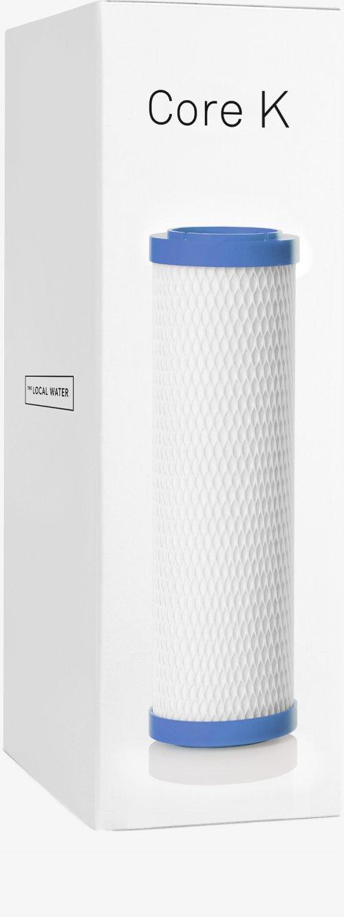 Filterservice Core K